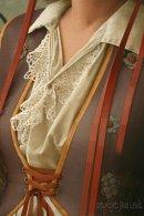 MIRA IN FANCY DRESS detail 07