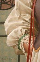 MIRA IN FANCY DRESS detail 08