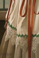 MIRA IN FANCY DRESS detail 09