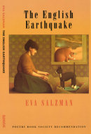 THE ENGLISH EARTHQUAKE - Bloodaxe Books
