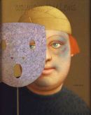 BRUISE & PAPER MASK