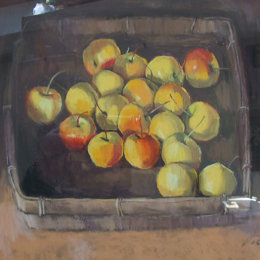Crab Apples 2