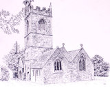 Wapley church
