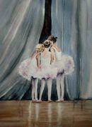 'Little Ballet Dancers'