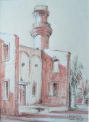 Minaret, Ierapetra,Crete
