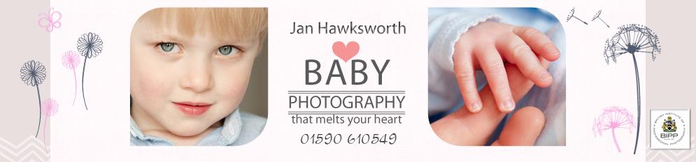 New Forest Baby Photographer Jan Hawksworth