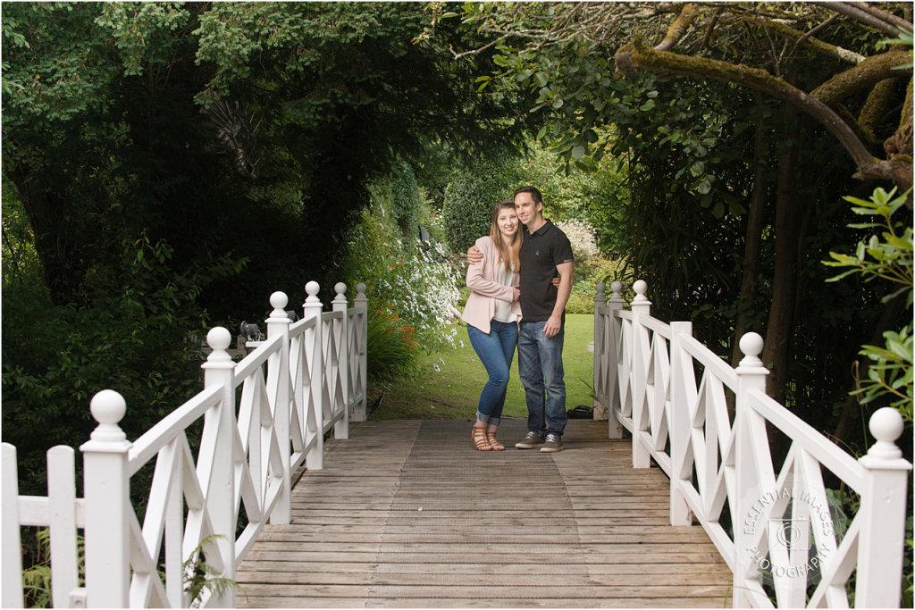 Pre Wedding Shoot at The Mill Gordleton