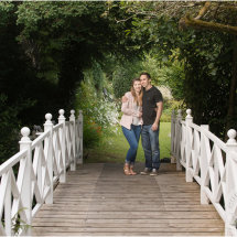 Pre Wedding Shoot at The Mill Gordleton
