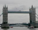 Tower Bridge - London UK