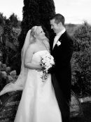 Roberta and Rory, wedding at Ballingarry, Co Limerick