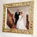 Wedding at Bunratty Castle Hotel