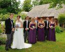 Wedding, Bunratty Folk Park