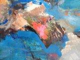 Elements of a Landscape, Detail