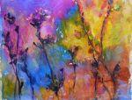 Field Flowers, In collection of Maja Meljanac