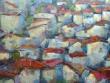 Istrian Roofs, SOLD