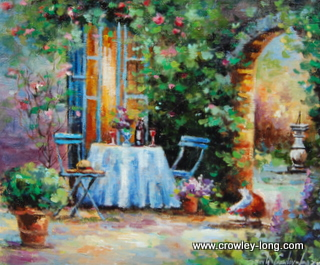 A French Proposal  SOLD