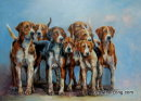 Great Expectations (30x40ins) € 2000