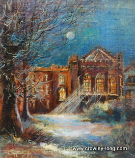 A Touch of Frost SOLD