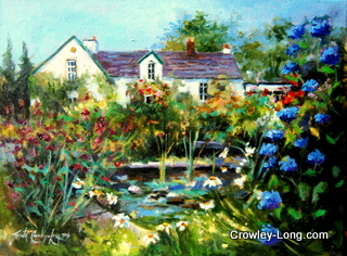Barker's Lodge Bunclody (SOLD)