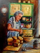 Daily Bread    € 900