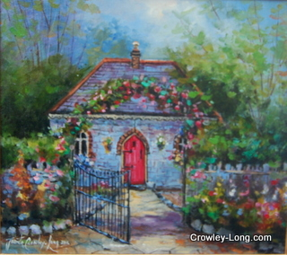 Home Sweet Home (SOLD)