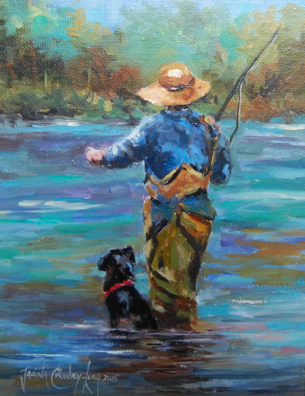 Fisherman's Friend (SOLD)