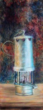 Grandpa's Lamp