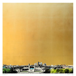 Greenwich (Unframed)