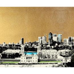 London, Greenwich (Unframed)