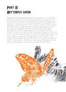 Part II 'Butterfly Lover'