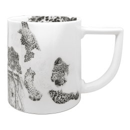 OUR FOREFATHERS, OUR LOSS FINE ENGLISH CHINA MUG £17.50