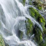 Ingleton waterfqall