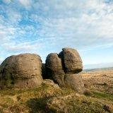 The Bridestones, West Yorkshire