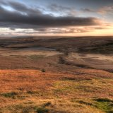 West Yorkshire from the Buckstones