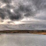 New Years Bridge Reservoir, Denshaw