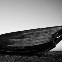Lone Boat 1