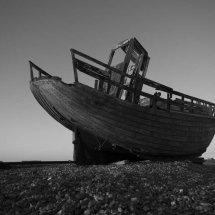Lone Boat 2