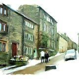 Winter Heptonstall