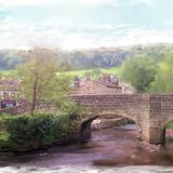 Pack Horse Bridge, Hebden Bridge