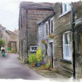 Northgate, Heptonstall
