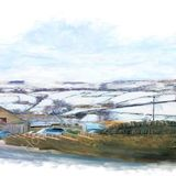 winter over Ripponden