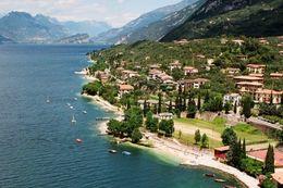 Malcesne, Lake Garda