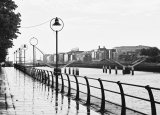 Dublin... in the rain