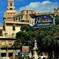 La Floridita, Havana