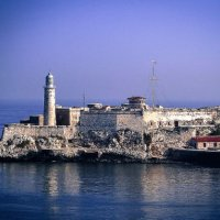 Lighthouse, Havana