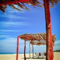 Playa de Santa Maria near Havana III