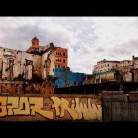 Cuban graffiti, Havana Vieja