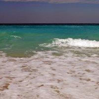 Playa de Santa Maria near Havana