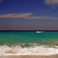 Playa de Santa Maria near Havana II