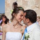 Andreas & Svetlana, Cyprus, May 2010